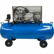 Compresor de aer industrial 150litri 2.8kW 220V 250 L/min V81120 Verke