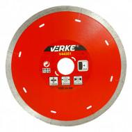 Disc diamantat pentru beton 180X25.4X1.6 mm V44351 Verke