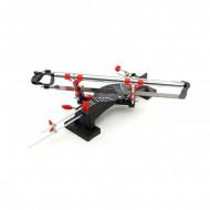 Fierastrau manual cu suport 550mm pentru taiere la unghi KD599