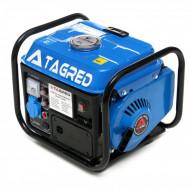 Generator electric benzina 980W 12/230V 2.1CP TA980 TAGRED