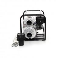 Motopompa apa 1000l/min 6.5CP motor pe benzina KraftDele KD771