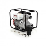 Motopompa apa 1600l/min 9 CP motor pe benzina KraftDele KD773