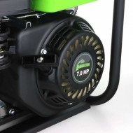 "Motopompa apa 3"" 1000l/min 6.5CP motor benzina 4 timpi WP30 Barracuda B-WP30"