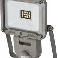 Proiector cu LED JARO 1000 P senzor PIR carcasa aluminiu 10W 900lm 6500K B1171250132 Brennenstuhl