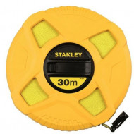 Ruleta din fibra de sticla 30m x 12.7mm V-0-34-297 STANLEY