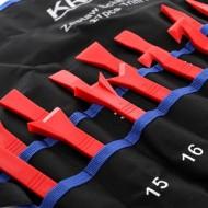 Set intretinere si reparare interior auto KraftDele KD1130 TBC