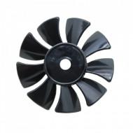 Ventilator fulie compresor 115mm B-ACW0003