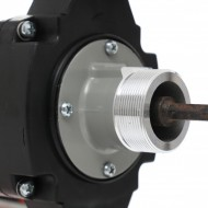 Vibrator pentru beton 20000W Lancie de 4m KRAFTDELE KD10846