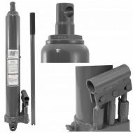 Cilindru hidraulic cu pompă dublă 8T 1160mm 490mm VERKE V80132