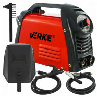Aparat de sudura Invertor electronic MMA 200A IGBT-200J V75001 Verke