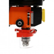 Bormasina de banc 1600W, 16mm, 5 trepte de viteza KraftDele KD511