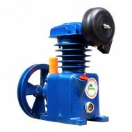 Cap compresor de aer cu 1 piston 190l/min 0.75-1.1kW 10 bari B-AC1051