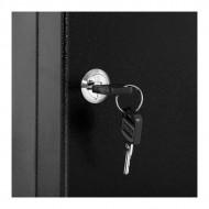 Caseta metalica pentru 20 chei cu breloc plastic ST-KB-20 Stamony 10240037