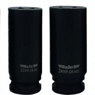 "Cheie tubulara de IMPACT 1/2"" ADLER AD-3513D.21 21mm varianta lunga"