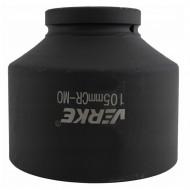 """Cheie tubulara de impact, 105mm, 1"""" V39426 VERKE"""