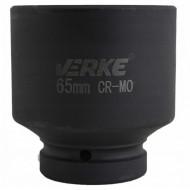 """Cheie tubulara de impact, 65mm, 1"""" V39410 VERKE"""