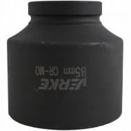 """Cheie tubulara de impact, 85mm, 1"""" V39418 VERKE"""