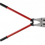 Cleste de sertizat, presare hexagonală 35-150mm² KraftDele KD10339