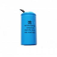 Condensator de pornire 250uF 250V AC B-Cp.250uF.250