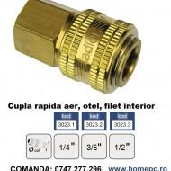 "Cupla rapida aer, alama, filet interior 3/8"" ADLER MA3023.2"