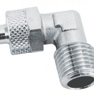 "Fiting aer comprimat tip L filet exterior 1/4"" si furtun 6x4mm MA0194.50"