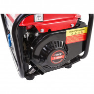 Generator Curent Electric pe benzina 220V 750W 2HP VERKE V60200