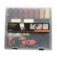 Kit reparare mobila diferite esente 18 elemente KraftDele KD981