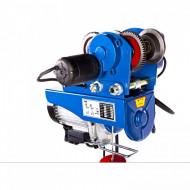 Macara electrica (electropalan) + carucior 500 Kg 1020W PROCAT 500 MSW 10060014