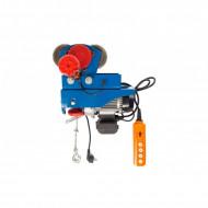 Macara electrica (electropalan) cu carucior 500/1000Kg 20/10m T-1005569 TOR-Industries