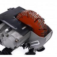 Masina taiat caneluri in zidarie 3000W 41x42mm KD1739 KraftDele