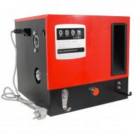Mini pompa carburant cu contor 60 l/min CPN VZL-01 230V 550W V80155 VERKE