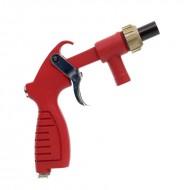 Pistol de sablat mecanic cu nisip KraftDele KD10261 TBC