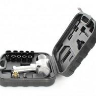 """Pistol Impact pneumatic 569Nm 90PSI 1/2"""", 17 piese, KraftDele KD1424"""