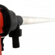 Pompa de butoi cu motor electric 150 L/min 550W KraftDele KD1165 TBC