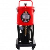 Pompa de gresat electrica mobila 20L 40MPA 0.5L/min 1500W 230V V86150 Verke