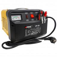 Redresor auto 30A 12/24V 120-320Ah VP-50 V80018 Verke