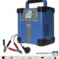 REDRESOR ELECTRONIC AUTO 10A 12V ADLER AD CHARGER  MA550.150