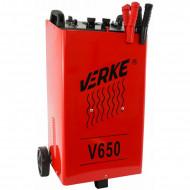 Redresor robot pornire 12/24V 540A VERKE V650 V80009