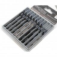 Set 10 lame diferite utilizari pentru pendular KraftDele KD10336