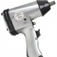 "SET Pistol Impact pneumatic 310Nm + cheie 1/2"", KraftDele KD1422 TBC"
