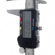 Subler profesional digital din inox KraftDele KD10298