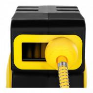 """Tambur furtun aer automat 15x9.5mm 15+1.5m 18bari 1/4"""" PRO-A 15 MSW 10061028"""