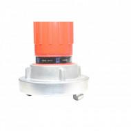 "Teava refulare racord 2"" pentru udare si pulverizare apa B-PRO52STR"