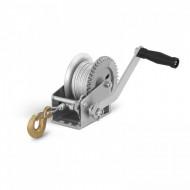 Troliu Manual 450 kg / 1.000 LBS lungime 10m 4mm PROPULLATOR 1000-MH