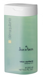 Lotion clarifiant / Loțiune tonică pentru ten gras Demaquillante / Clarifying tonic 250 ml