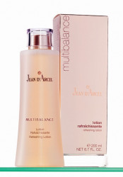 Loțiune revigorantă Multibalance / Refreshing lotion 200 ml