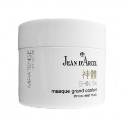 Masque grand confort / Mască cremă intens hidratată 200 ml