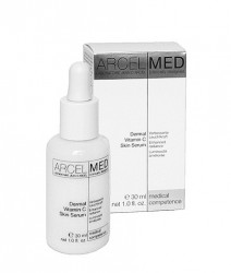 Ser vitamina C ArcelMed / Dermal vitamin C skin serum 30 ml