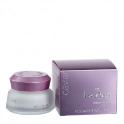 Caviar Creme de nuit / Crema de noapte cu extract de caviar / Night care (50 ml)