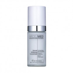 Concentrat cu efect intens de depigmentare ArcelMed / Dermal whitening concentrate 30 ml